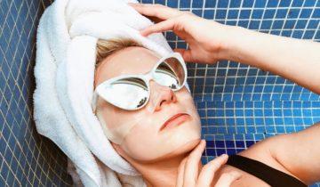 ¿Cómo Cuidar Tu  Piel Cuando se expone al Sol?